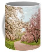 Magnolia Grove Coffee Mug