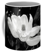 Magnolia Memories 3- By Linda Woods Coffee Mug