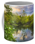 Magnolia Overlook Coffee Mug