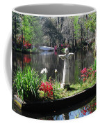 Magnolia Place Pond Coffee Mug