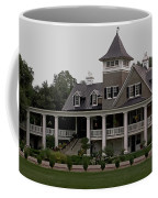 Magnolia Plantation Home Coffee Mug