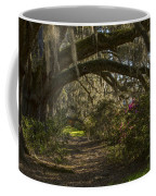 Magnolia Plantation Coffee Mug