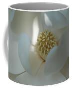 Magnolia Stamen Highlight Coffee Mug