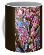 Magnolia Tree Beauty #3 Coffee Mug