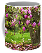 Magnolia Tree Coffee Mug