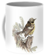 Magnolia Warbler Coffee Mug