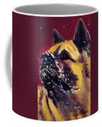 Magnum It's A Snow Day Coffee Mug