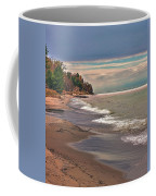 Magoon Creek South Coffee Mug