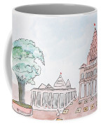 Mahakaleshwar Jyotirlinga Coffee Mug