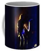 Mahogany Rush Seattle #40 Coffee Mug