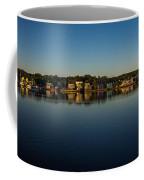 Mahone Bay Coffee Mug