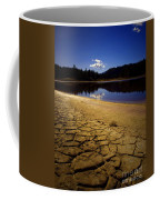 Mahoney Lake Coffee Mug