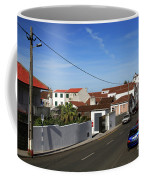 Maia - Azores Islands Coffee Mug