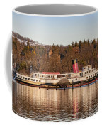 Maid Of The Loch Coffee Mug