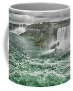 Maid Of The Mist 8971 Coffee Mug