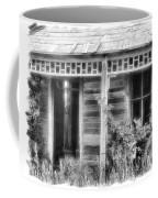 Maiden History 2 Coffee Mug