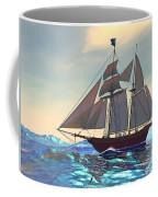 Maiden Voyage Coffee Mug
