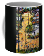 Mail Boxes Chavez Revine Coffee Mug