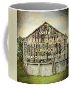 Mail Pouch Barn - Us 30 #7 Coffee Mug
