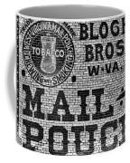 Mail Pouch Days Coffee Mug