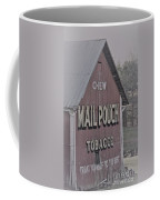 Mail Pouch Special 2 Coffee Mug