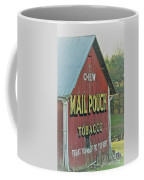 Mail Pouch Special Coffee Mug