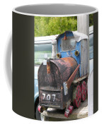 Mail Truck Coffee Mug