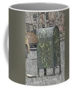 Mailbox Harlem Coffee Mug