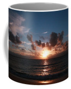 Ma'ili Sunset Coffee Mug