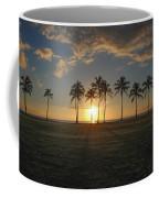 Maili Sunset Coffee Mug