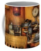 Mailman - In The Office Coffee Mug