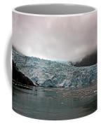 Main Glacier Coffee Mug