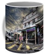 Main Street Jive Coffee Mug