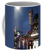 Main Street Kansas City Coffee Mug