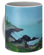 Maine Coast 1 Coffee Mug