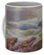 Maine Coast Coffee Mug