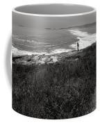 Maine Contemplation Coffee Mug