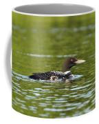 Maine Loon 5 Coffee Mug
