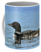 Maine Loon Coffee Mug