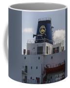 Maine Maritime Academy Coffee Mug