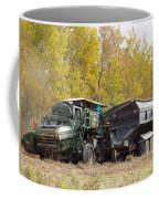 Maine Potato Harvest 2015 Coffee Mug