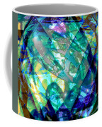 Mainspring Of Time Coffee Mug