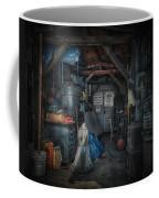 Maintenance Coffee Mug