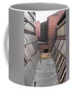 Maintenance Walk Coffee Mug