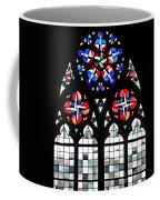 Mainz Cathedral Window Coffee Mug