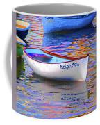 Maipn Mou Coffee Mug