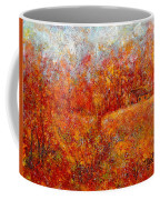Majestic Autumn Coffee Mug