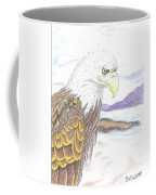 Majestic Coffee Mug