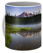 Majestic Dawn Coffee Mug