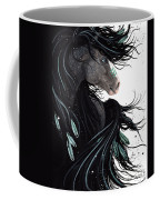 Majestic Dreams Coffee Mug